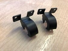 Sony VPCEL PCG-71C11M VPCEL1E1E L & R Hinge Covers Set BLACK