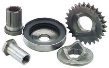 Bikers Choice - 346210 - Shaft Extension for Compensating Sprocket & Cover Kit~