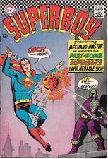 Superboy Comic Book #135 DC Comics 1967 FINE