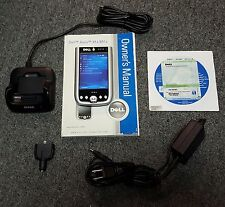 Same Day Free Shipping Dell Axim X51 Pda, Cradle, charger, adapter