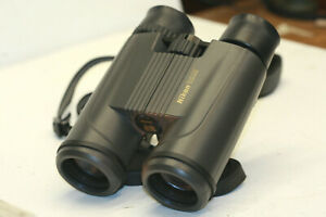 NIKON  MONARCH..8 x 40...BINOCULARS...original monarch...bright & clear..japan