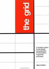 The Grid: A Modular System for the Design and Production of Newpapers, Magazines
