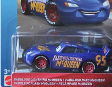 DISNEY PIXAR CARS FABULOUS LIGHTNING MCQUEEN FLORIDA 500 2019