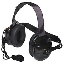 Titan Headset Heavy Duty Extreme Noise Reducing for Motorola HT750 HT1250 PR860