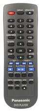 Panasonic DVD-S500EB-K Genuine Original Remote Control