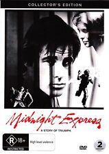 Midnight Express (DVD, 2019)