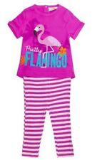 Ropa, calzado y complementos de niño de color principal rosa 100% algodón
