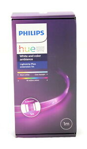 Philips Hue 1m Bluetooth Smart Light Strip Extension - BRAND NEW SEALED