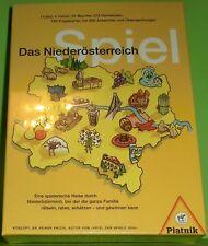 Das Niederösterreich Spiel (NEU)