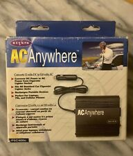 AC Anywhere By Belkin DC To AC Converter Model F5C400C