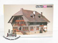 KIBRI 8056 H0 1:87 Landgasthof zum Bären / Posada Landgasthof  - NUEVO
