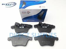 VW TOUAREG 2.5 R5 TDI ALLIED NIPPON FRONT BRAKE PADS - OE QUALITY