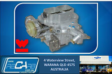 New GENUINE Spanish Weber 32/36 DGEV DGV Carburettor Carby Electric Choke