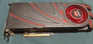 4GB AMD Radeon R9-290 980M AMD PCI Express Graphics Card