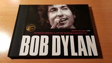 BOB DYLAN - BLOOD ON THE TRACKS 2007 SPANISH PRESS LIMITED EDITION - 2 DISK 42 P