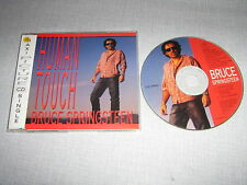 BRUCE SPRINGSTEEN MCD AUTRICHE HUMAN TOUCH PICTURE