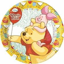 Amscan  sc 1 st  eBay & Winnie the Pooh Party Tableware and Serveware | eBay