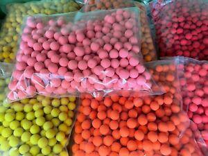 BULK POP UPS 1KG BAGS - CHOOSE YOUR COLOUR