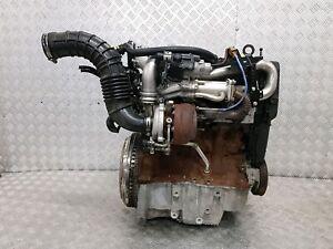 Moteur Renault Scenic 2 / Megane 2 1.5Dci 105ch type K9K734 - 154 341 kms