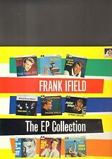FRANK IFIELD - the EP collection LP