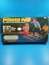Brand New, Nintendo Nes Power Pad. Neven been opened in box.Comes with game also