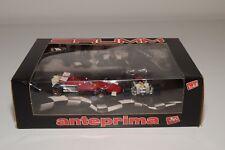 V 1:43 BRUMM GIFT SET A003 FERRARI 312B 312 B PROVA MODENA 1970 MINT BOXED