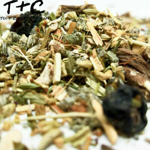 PH Balance (Alkaline Tea) - Specially Selected Blend of Dried Herbs (25g - 1kg)