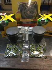 Arctic Cat Firecat 700, F7, M7, Crossfire 700 Top End Kit, Pistons, Gaskets STD.