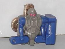 "G1 TRANSFORMER POWERMASTER JOYRIDE HOTWIRE LOT # 4 ""FLAWED"""