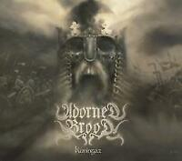 ADORNED BROOD - Kuningaz - Digipak-CD - 164192