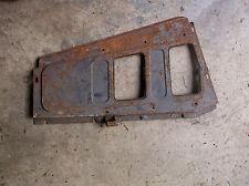 1965 1966 Fastback 2+2 RH Rear Interior Trim C5ZB-6331222-CW Fold Down Lower