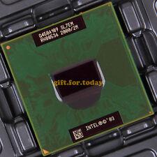 Intel Pentium M 755 400/2 GHz (rh80536gc0412m) procesador CPU sl7em