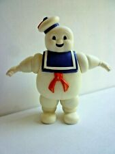 Real Ghostbusters Stay Puft Marshmallow Man Figure 1984 Vintage Kenner