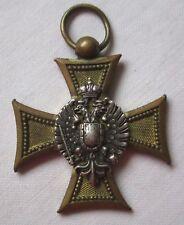 Orden Österreich / K.u.K. Monarchie Militärdienstzeichen für Offiziere (114514)