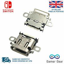Nintendo Switch USB Type C Charging Port Socket OEM - NEW