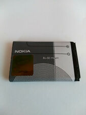 Nokia Akku Original Battery Batterie Accu BL-5C 1020mAh 3,7V Li-Ion NEU NEW