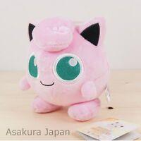 Pokemon ALL STAR COLLECTION Jigglypuff Plush doll SAN-EI From Japan