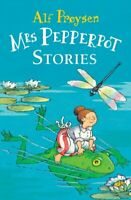 Mrs Pepperpot Stories (Red Fox Summer Reading Collec... by Alf Proysen Paperback