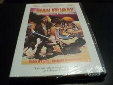 "DVD ""MAN FRIDAY (L'ILE DU MAITRE)"" Peter O'TOOLE"