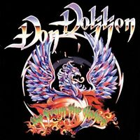 Don Dokken - Up From The Ashes [New CD] Japan - Import