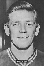Football Photo>GERRY HITCHENS Aston Villa 1958-59