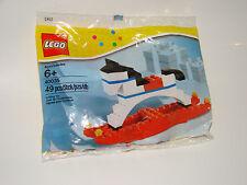 LEGO® SYSTEM Polybag 40035 Schaukelpferd NEU OVP_ Rocking Horse NEW MISB NRFB