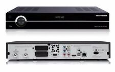 TechniSat DigiCorder HD S2 Plus (320 GB) Festplatten-Recorder Twin Sat Receiver