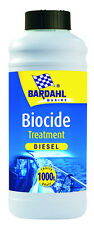 Treatment biocide Diesel bactericide and fungicide BARDAHL 1L