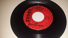 "THE WALKER BROS. But I Do / Make It Easy On Yourself SMASH  VINYL 45 7"" RECORD"