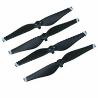 4PCS/Set For DJI Mavic Air Drone Low-Noise Propellers CW/CCW Props Black
