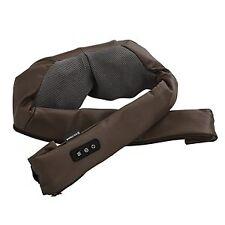 Doctor air 3D Neck Massager S (Brown)