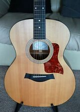 Taylor 214 E with Taylor Hard Case Used but in Excellent Condition