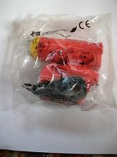 Thunderbirds KFC Toy 2004 Thunderizer Unopened Sealed Collectable