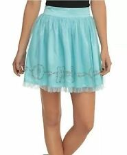 DISNEY Frozen Border Print Skirt Size Large new with tags